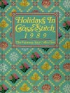 Holidays in Cross-Stitch 1989: The Vanessa-Ann Collection - Vanessa-Ann Collection