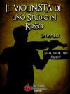 Il violinista di Uno Studio in Rosso - Letizia Loi, Fiorella Rigoni