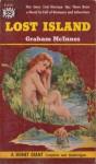 Lost Island - Graham McInnes