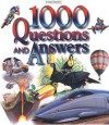 1000 Questions and Answers - Kingfisher, Kingfisher