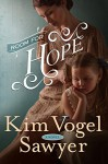 Room for Hope: A Novel - Kim Vogel Sawyer