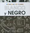 Manualidades de Color Blanco y Negro - Parramon