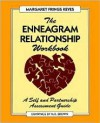 Enneagram Relationship Workbook: A Self and Partnership Assessment Guide - Margaret Frings Keyes