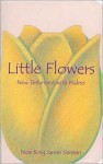 Little Flowers New Testament with Psalms - Thomas Nelson Publishers
