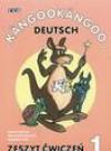 Kangookangoo Deutsch 1. Zeszyt ćwiczeń - Halina Stasiak