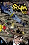 Batman '66 #18 - Jeff Parker, Ted Naifeh, Tony Avina, Mike Allred