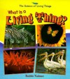 What Is a Living Thing? (Science of Living Things) - Bobbie Kalman, April Fast, Lynda Hale, Kate Calder, Heather Levine