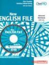 New English File. Język angielski. Advanced Workbook with key. Zeszyt ćwiczeń (+CD) - Clive Oxenden, Christina Latham Koenih, Hudson Jane