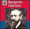Benjamin Harrison - Paul Joseph