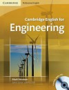 Cambridge English for Engineering - Mark Ibbotson