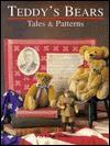 Teddy's Bears Tales & Patterns - Linda Mullins