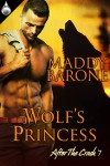 Wolf's Princess - Maddy Barone