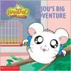 Hamtaro, Little Hamsters Big Adventures: Bijou's Big Adventure - Ritsuko Kawai, Kevin MacKenzie