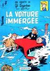La Voiture immergée - Maurice Tillieux