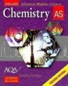 Cams Chemistry As (Collins Advanced Modular Sciences) - Lyn Nichols, Mary Ratcliffe
