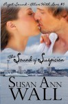 The Sound of Suspicion - Susan Ann Wall