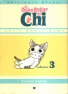El dulce hogar de Chi 3 - Kanata Konami