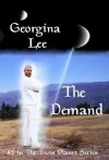 The Demand (#3 in The Twin Planets Series) (The Twin Planet Series) - Georgina Lee