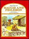 The Story of Baucis and Philemon (Myth for Modern Children) - Pamela Espeland, George Overlie