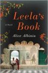 Leela's Book - Alice Albinia