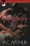 A Cinderella Affair - A.C. Arthur