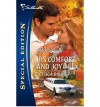 His Comfort and Joy - Jessica Bird