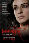 Immortal: Love Stories with Bite - P.C. Cast