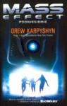 Mass Effect: Podniesienie - Drew Karpyshyn, Milena Wójtowicz
