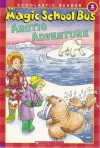 Arctic Adventure - Gail Herman, Carolyn Bracken