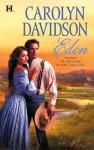Eden - Carolyn Davidson