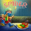 There's a Spider in My Shoe! (Silly Rhyming Illustrated Children's Picture eBook for Ages 2-100) - Michael Yu, Rachel Yu