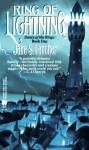 Ring of Lightning - Jane S. Fancher