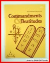 Commandments/Beatitudes - Mary Fearon