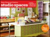 Studio Spaces: Projects, Inspiration & Ideas for Your Creative Place - Better Homes and Gardens