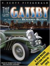 The Great Gatsby/The Curious Case of Benjamin Button - F. Scott Fitzgerald, Dawkins Dean, Grover Gardner, Robertson Dean