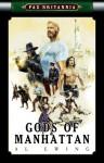 Gods of Manhattan - Al Ewing