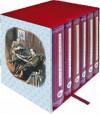 The Complete Sherlock Holmes: Boxed Set - Arthur Conan Doyle