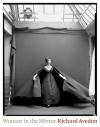 Woman in the Mirror - Richard Avedon, Anne Hollander