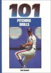 101 Pitching Drills - Bob Bennett