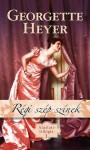 Régi szép színek (Alistair, #1) - Bozai Ágota, Georgette Heyer