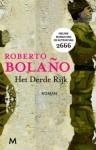 Het Derde Rijk - Roberto Bolaño, Aline Glastra van Loon