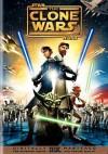 Star Wars: The Clone Wars - Dave Filoni, Matt Lanter, Ashley Eckstein
