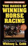 Basic of Winning Horseracing - J. Edward Allen