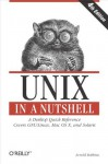 Unix in a Nutshell (In a Nutshell (O'Reilly)) - Arnold Robbins