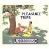 Pleasure Trips by Underground - Jonathan Riddell
