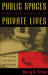 Public Spaces, Private Lives: Democracy Beyond 9/11 - Henry A. Giroux