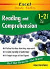 Excel Basic Skills: Reading and Comprehension Year 1-2 - Alan Horsfield