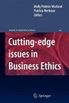 Cutting-Edge Issues in Business Ethics: Continental Challenges to Tradition and Practice - Mollie Painter-Morland, Patricia Hogue Werhane