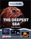 Deepest Sea - Jinny Johnson