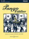 The Tango Fiddler: Violin - Edward Huws Jones
